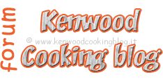 Forum Kenwood Cooking Chef