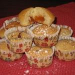 Ricetta mini plum cakes soffici Kenwood