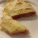 Ricetta crepes di albume light Kenwood