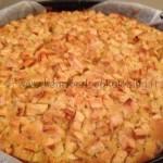 Ricetta Torta della nonna di mele Kenwood