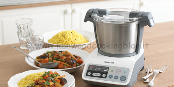 Recensione Kenwood kCook Cooking Food Processor – Kenwood Cooking Blog